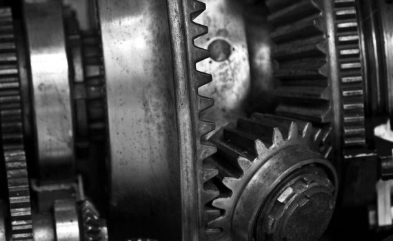 Gears Contact